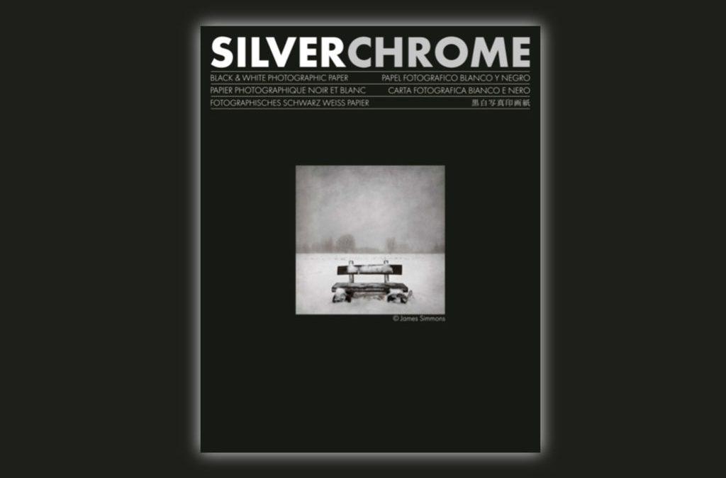 Silverchrome Dunkelkammerportfolio