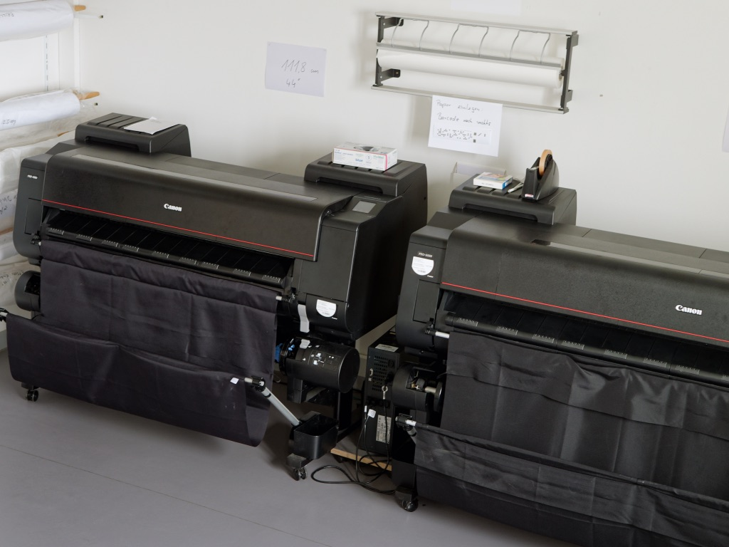 PRO 4000 und 6000 in einer Produktionsumgebung
