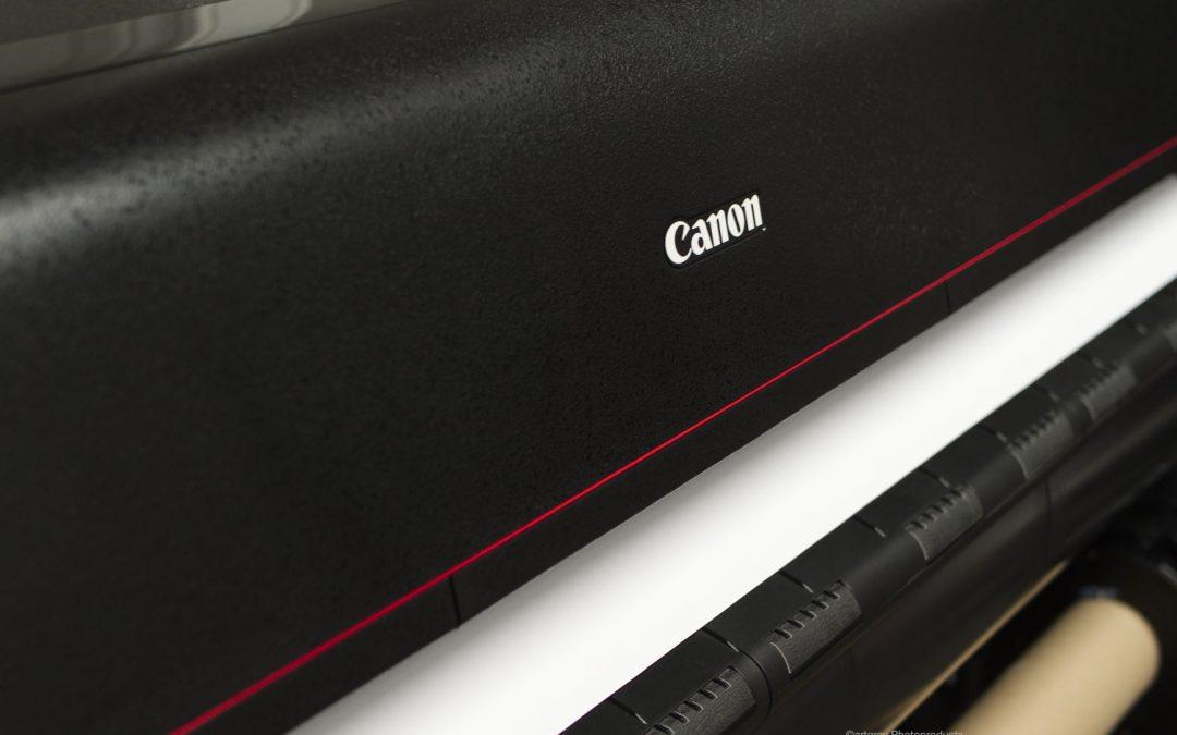 Canon stellt neue Generation PRO-Drucker vor
