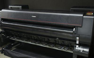 Canon PRO 6100 Vorserienmaschine