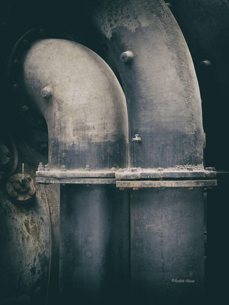 rohrwerk auf arches  bfk rives